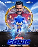 Sonic the Hedgehog #1656100 movie poster