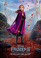Frozen II #1656101 movie poster