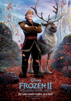 Frozen II #1656102 movie poster