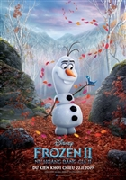 Frozen II #1656103 movie poster