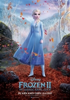 Frozen II #1656104 movie poster