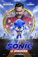 Sonic the Hedgehog #1656181 movie poster