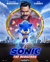 Sonic the Hedgehog #1656312 movie poster