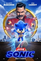 Sonic the Hedgehog #1656313 movie poster
