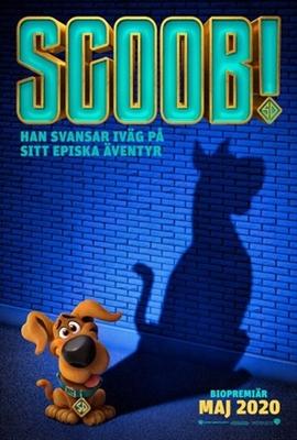 Scoob poster #1656343