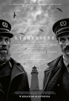 The Lighthouse movie poster