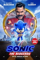 Sonic the Hedgehog #1656410 movie poster