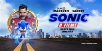 Sonic the Hedgehog #1656416 movie poster
