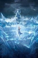 Frozen II #1656601 movie poster