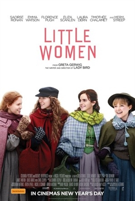 Little Women poster #1656610