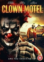 Clown Motel: Spirits... movie poster