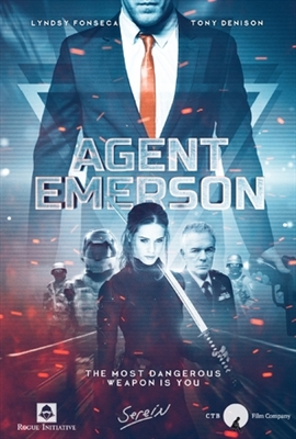 Agent Emerson poster #1656770