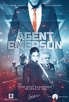Agent Emerson #1656770 movie poster