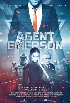 Agent Emerson poster #1656771