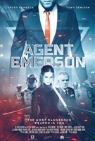 Agent Emerson movie poster