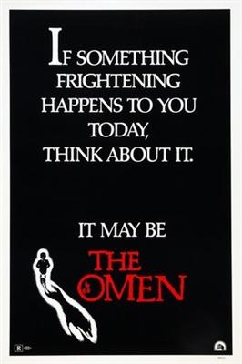 The Omen poster #1656840