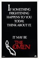 The Omen t-shirt #1656840
