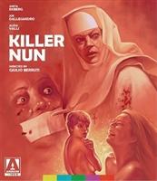 Suor Omicidi movie poster