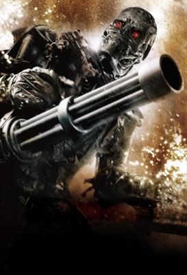 Terminator Salvation poster #1657006