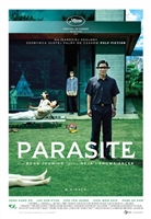 Parasite #1657219 movie poster