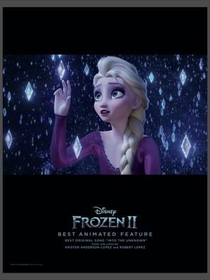 Frozen II poster #1657344