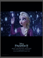 Frozen II #1657344 movie poster