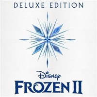 Frozen II #1657345 movie poster