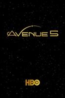 Avenue 5 movie poster