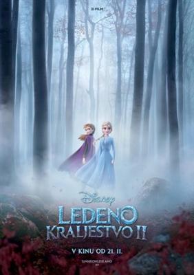 Frozen II poster #1657612