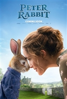 Peter Rabbit #1657719 movie poster