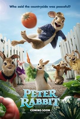Peter Rabbit poster #1657735