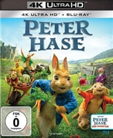 Peter Rabbit #1657744 movie poster
