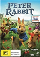 Peter Rabbit #1657758 movie poster