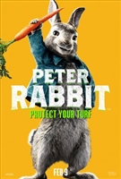 Peter Rabbit #1657773 movie poster