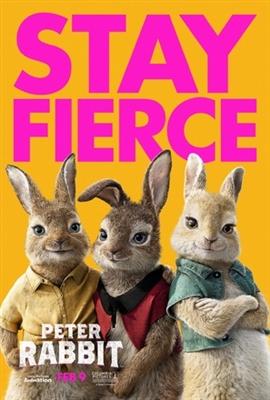 Peter Rabbit poster #1657775