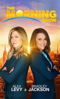 The Morning Show poster #1657977