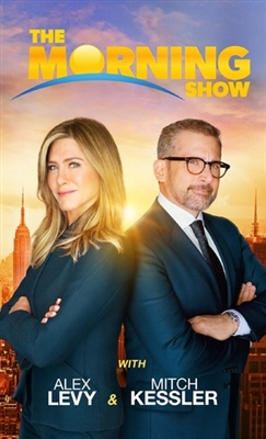 The Morning Show poster #1657978