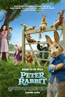 Peter Rabbit #1658205 movie poster