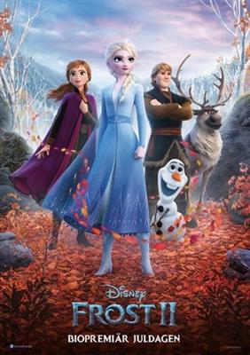 Frozen II poster #1658211