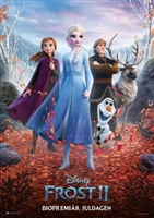 Frozen II #1658211 movie poster