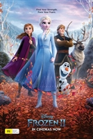 Frozen II #1658212 movie poster