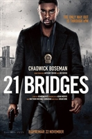 21 Bridges #1658277 movie poster