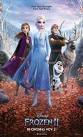 Frozen II #1658309 movie poster