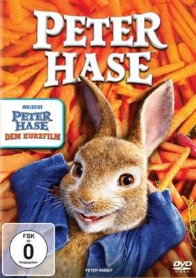 Peter Rabbit poster #1658321
