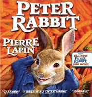 Peter Rabbit #1658322 movie poster
