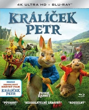 Peter Rabbit poster #1658325