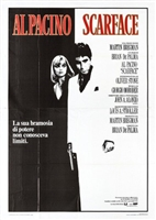 Scarface #1658342 movie poster