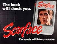 Scarface #1658344 movie poster