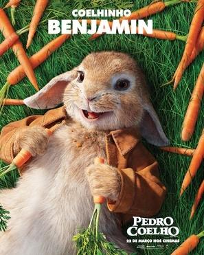 Peter Rabbit poster #1658402