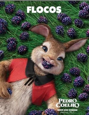 Peter Rabbit poster #1658403